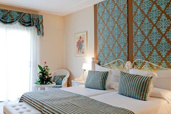 Lago Garden Hotel: Doble