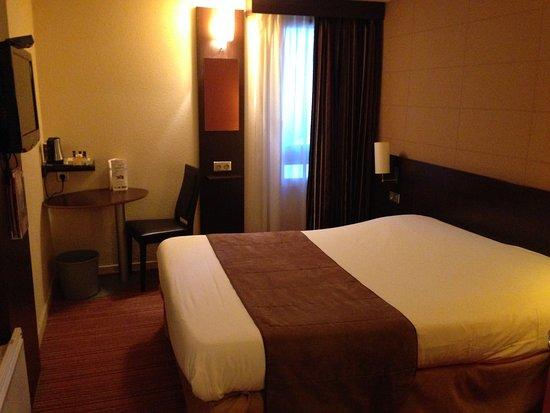 Ma chambre pour la soir e photo de kyriad poitiers sud poitiers tripadvisor - Location chambre poitiers ...