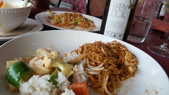 Red Crab Thai Restaurant : 20161020_191920_large.jpg