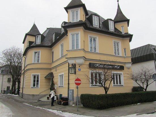 Hotel Laimer Hof: Laimer Hof
