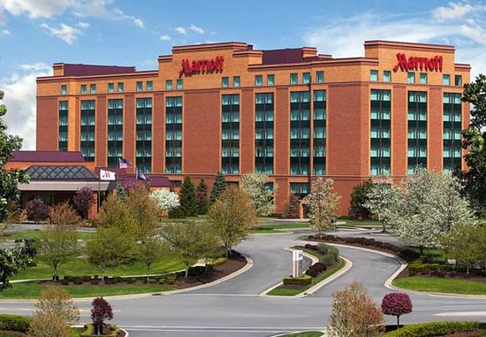 Marriott Pittsburgh North