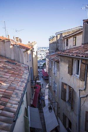 Residence Bouttau Foto