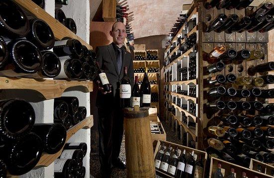 Saint-Martin-de-Belleville, Francia: Nos vins