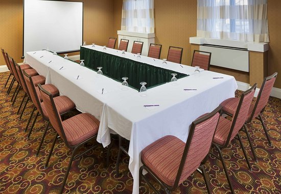 Edina, Миннесота: Banquet Room