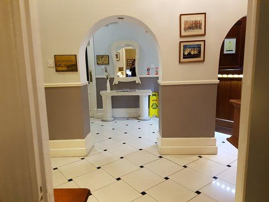 Charleville Lodge: 20161018_183417_large.jpg