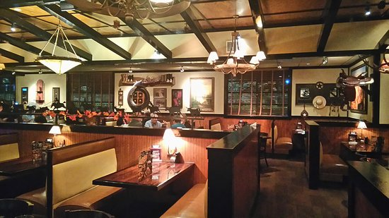 Lake Orion, MI: LongHorn Steakhouse