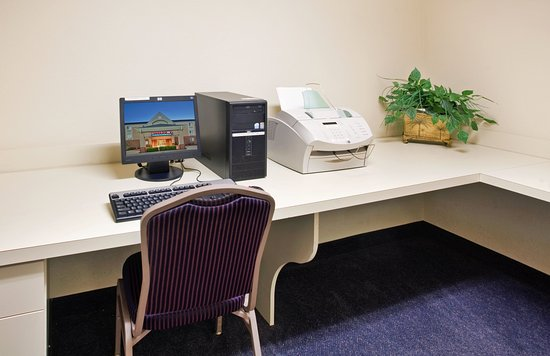 Emporia, Kansas: Business Center