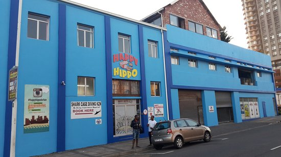 Foto de Happy Hippo Accommodation