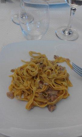 Genazzano, อิตาลี: Primo eccezionale.