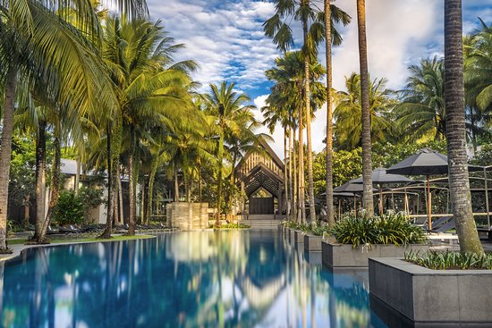 Twinpalms Phuket: Signature Picture