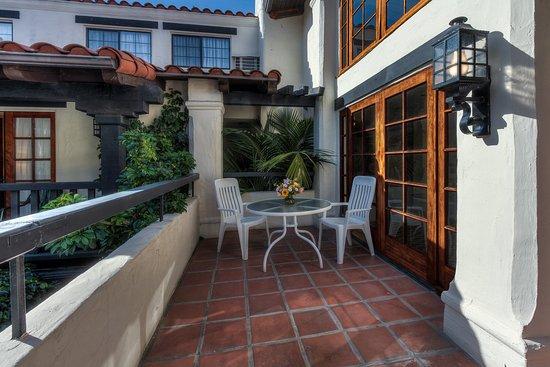 Carpinteria, Kaliforniya: Suite