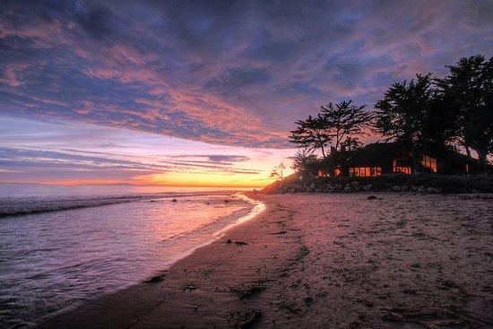 Carpinteria, Kaliforniya: Beach