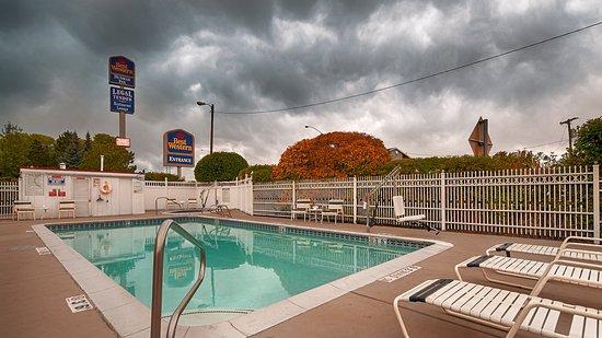 เอวันส์ตัน, ไวโอมิง: Pool