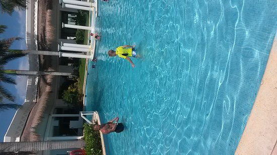 Grand Riviera Princess All Suites Resort & Spa: 20160727_163522_large.jpg