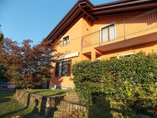 Hotel A Varese Economici