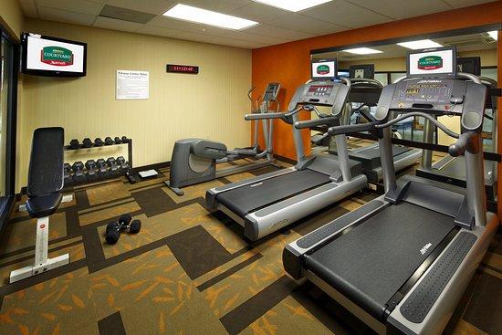 Newark, Огайо: Fitness Center