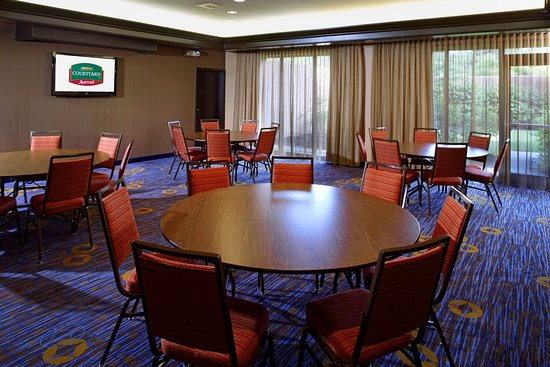 Newark, Огайо: Meeting Room