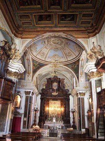 Chiesa di Santa Maria del Suffragio dei Morti