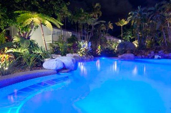 Rendezvous Reef Resort