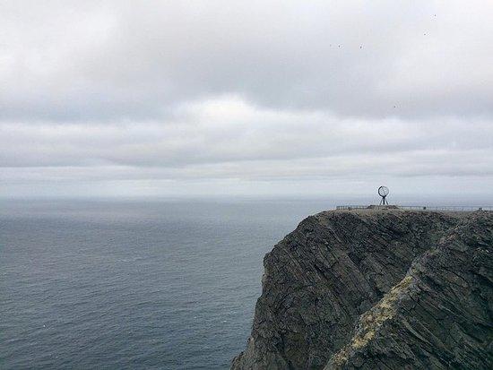 Honningsvag, Norvegia: Nordkapp