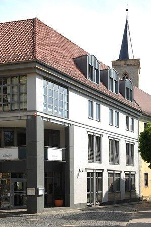 Sorat IBB Hotel Erfurt