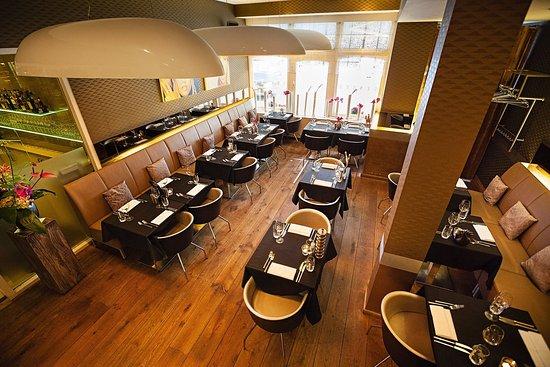 The Albus - Senses Restaurant