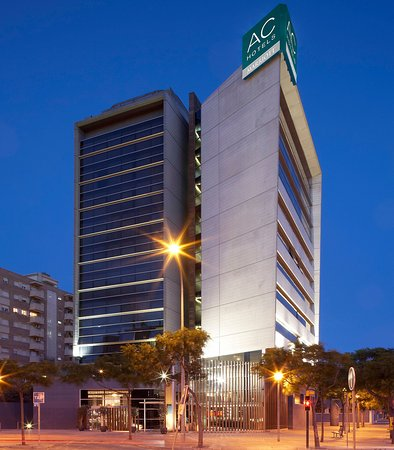Photo of AC Hotel Som by Marriott L'Hospitalet de Llobregat