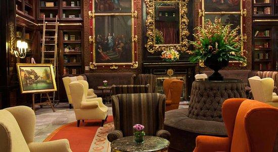 Hotel Geneve Ciudad de Mexico Photo