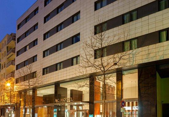 Photo of AC Hotel Lleida by Marriott