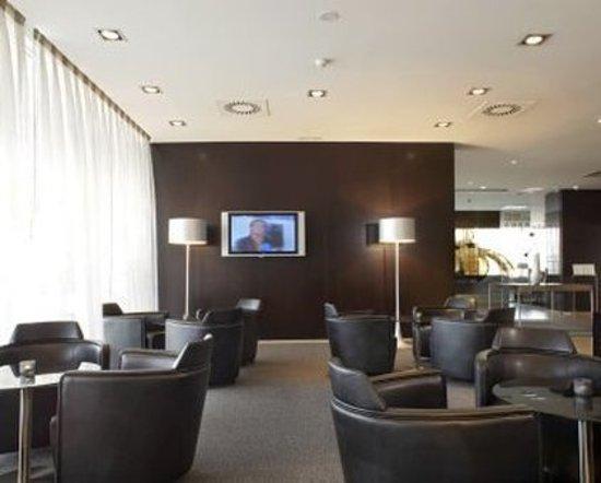 San Sebastián de los Reyes, España: AC Lounge