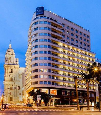 AC Hotel Malaga Palacio