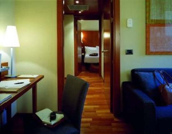 AC Hotel Palencia: Business