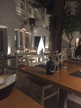 Kalita : Edles Restaurant
