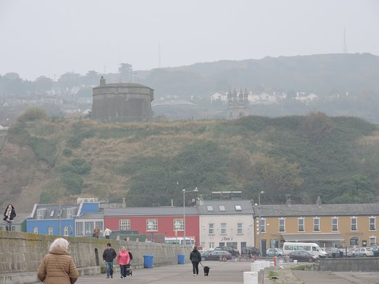 Howth Photo