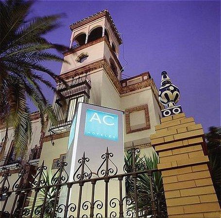 Photo of AC Hotel Ciudad de Sevilla by Marriott Seville