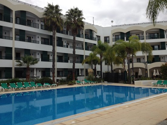 Formosa Park Hotel & Apartments