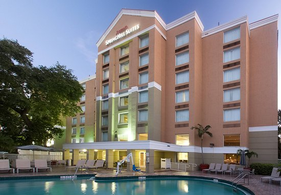 Photo of Springhill Suites Fort Lauderdale Airport Dania