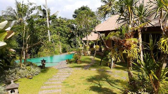 Bunut Garden Luxury Private Villa - Picture of Bunut Garden Luxury ...