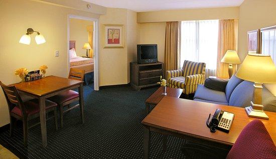 Residence Inn Chesapeake Greenbrier: Room 4