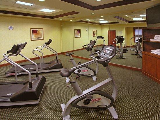 Residence Inn Chesapeake Greenbrier: Workout Room