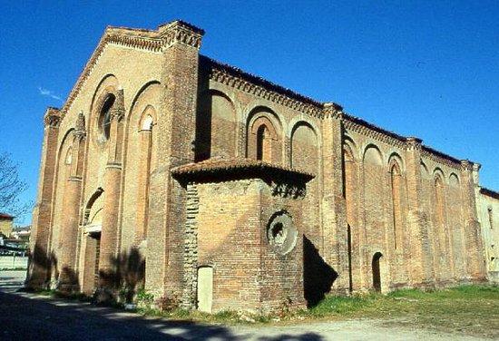 Chiesa di Santa Paola