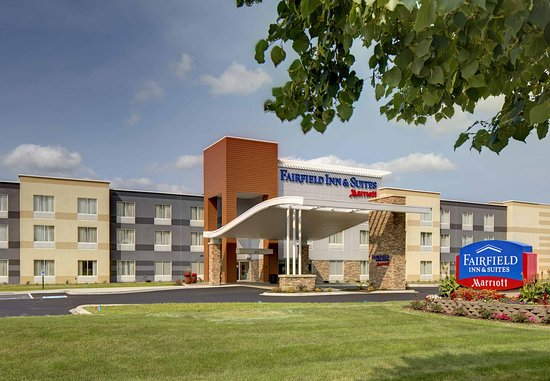 Fairfield Inn & Suites Madison West/Middleton