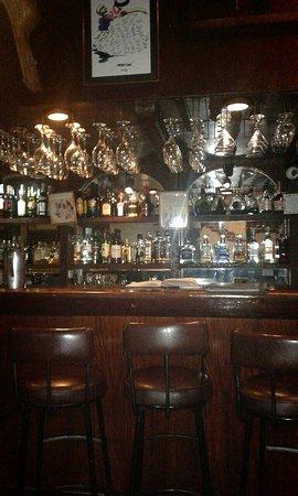 Casa Armas: bar