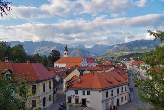 Kamnik, سلوفينيا: Mali grad