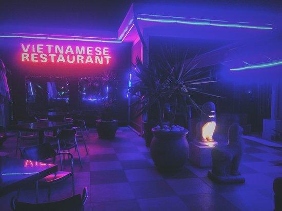 Saigon Rivonia Restaurant