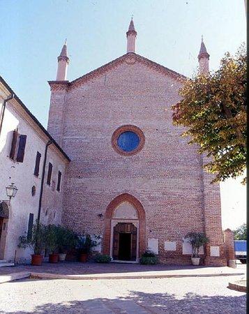 Chiesa della Beata Vergine Maria degli Angeli