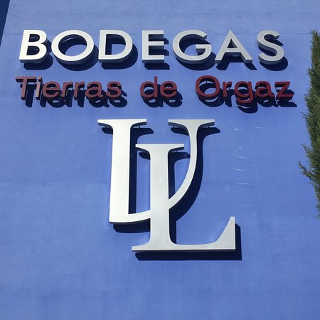 Provincia de Toledo, España: Bodegas Tierrras de Orgaz
