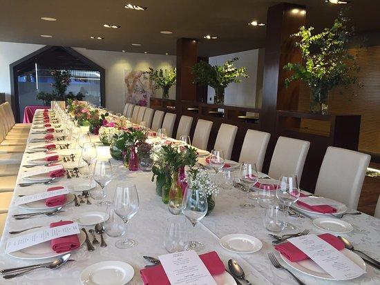Province of Toledo, Ισπανία: Salón para bodas y eventos en Toledo
