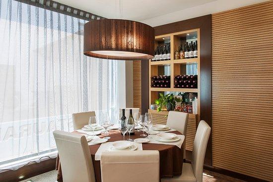 Provincia de Toledo, España: Restaurante con encanto en Toledo