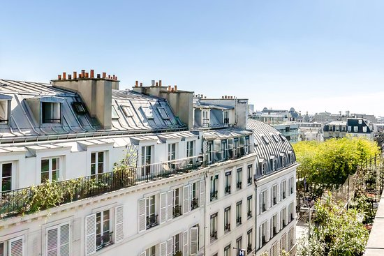 Hotel Exe Paris Centre Updated 2018 Reviews Price